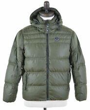 NORTH SAILS Boys Padded Jacket 11-12 Years Khaki Nylon  JY14