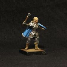 Brother Vinni Miniatures Iris The Female Paladin Knight In Armour