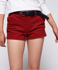 Superdry Womens International Hot Shorts