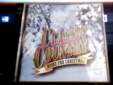 TIME LIFE CLASSIC COUNTRY HOME FOR CHRISTMAS EXT 2CD TL XXD/02/CTC JOHNNY CASH