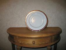 PHILIPPE DESHOULIERES *NEW* ATHOS Pourpre 6465 1 Assiette Plate 26,5cm