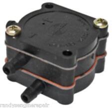 OEM Tecumseh 35787 35787A pulse fuel pump engine OHM120 OHV OV TVT VTX