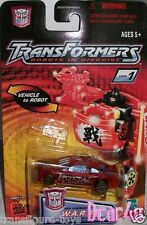 Transformers Robots In Disguise R.i.D - Spychanger W.A.R.S Mint