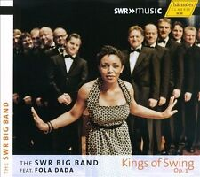 Jazz Import Big Band/Swing Music CDs & DVDs