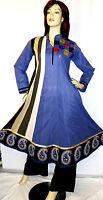 Shalwar Kameez Eid Salwar Pakistani Designer Anarkali Sari Abaya Hijab Suit 10