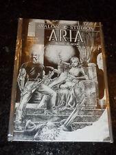 ARIA Comic - Blanc & Noir - Vol 1 - No 1 - Date 03/1999 - Image Comics