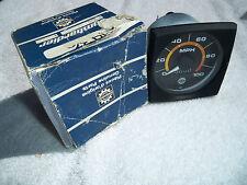 Ski Doo 414-3494 SPEEDOMETER Vintage Bombardier MPH  ALPINE...TNT...NEW+++++++++