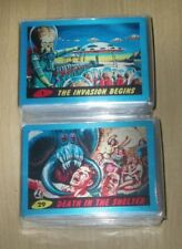 Topps Mars Attacks Occupation 2015