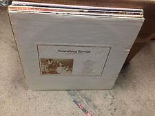 Roy Hope & Girls Something Special vinyl LP EX 1978 MINNESOTA Private Press Xian