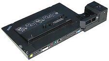 Station D'accueil Réplicateur de port Lenovo ThinkPad T430 T430s T510 T510i
