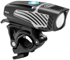 Niterider Lumina Micro 650 Front Light: Black