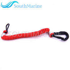 8M0092849 Emergency stop switch safety lanyard cord for Mercury Mercruiser
