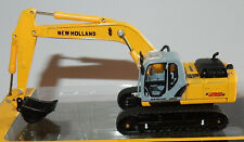 HOBBY WORK HO 1/87 NEW HOLLAND KOBELCO E215B PELLE MECANIQUE CHANTIER EXCAVATOR