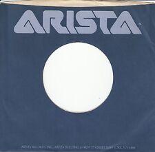 Company Sleeve 45 Arista - Blue W/ Light Blue Writing