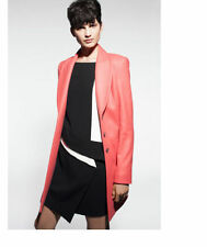 Cue Nylon Dry-clean Only Coats, Jackets & Vests for Women