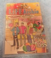 Life With Archie Comic Book No. 107, March 1971 Edition