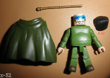 Fantastic Four the Mole Man minimates Figure toy Marvel universe x-men avengers
