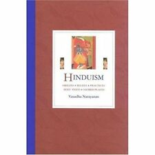 Understanding Hinuism By Vasudha Narayanan