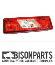 *FORD TRANSIT MK8 2014 ON TIPPER REAR TAIL LIGHT LAMP LH/NS     TRA059    POST13