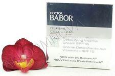 BABOR Gesichtspflege-Produkte für die Augen-Falten -