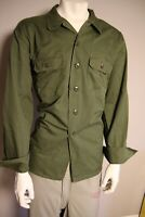 Orig. US Army Feldhemd used | Vintage | Grösse S | Vietnam