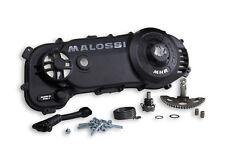 Variatordeckel Set MALOSSI Air Force MHR  für Motorgehäuse C-One/RC -One, Serie
