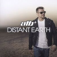 "ATB ""DISTANT EARTH (STANDARD)"" 2 CD NEW+"