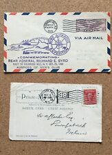 UNITED STATES 1907-55  INTERESTING  RANGES OF COVERS AND CARDS (7).