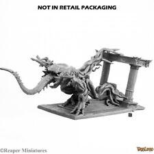 Reaper Miniatures - Bones 4 Kickstarter - Nyarlathotep, Great Old One