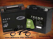 Yamaha TDM 900  BJ 2002-2004 - 86 PS, 63 kw - Gel Batterie