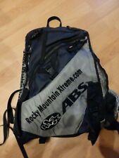 ABS Lawinenrucksack RMX leer / ohne Auslöseeinheiten und Airbags