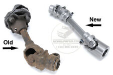 Steering Shaft Upper and Lower For Scout II