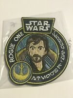 Smuggler's Bounty Star Wars Patch - Rogue One
