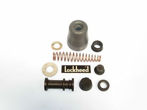 Brake Master Cylinder Repair Kit Fits Morris Minor 1962-1970 Lockheed Brand