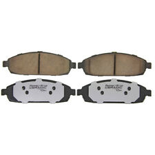 Disc Brake Pad-Brake Pads Perfect Stop PC1181