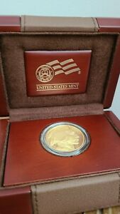 2010 American Buffalo 1 oz. Gold Proof Coin