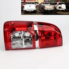 Left Side Red lens Tail light Lamp LH for Toyota Hilux SR SR5 7 Gen 2005-2015