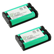 2 NEW Cordless Home Phone Rechargeable Battery for Uniden BT-0003 BT0003 HOT!