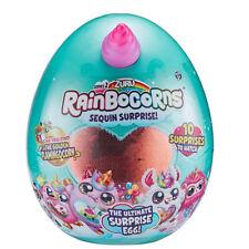 New Zuru Rainbocorns Series 2 Llamacorn The Ultimate Surprise Egg Teal