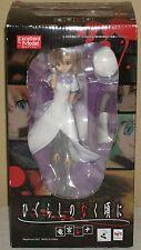 Higurashi no Naku Koro ni Rena Ryugu Excellent Model Figure dolls Megahouse Rare
