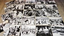 DJANGO ne pardonne pas ! les 25 photos presse cinema western spaghetti 1968