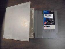 Nintendo Total Recall Game