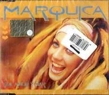 MARQUICA Sol Amor Y Mar CD Single  Sealed