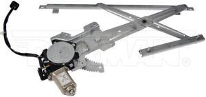 Dorman 751-780 Power Window Regulator And Motor Assembly For 08-17 Lancer