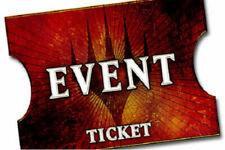 5X MTG Online Tix (MODO Tickets)