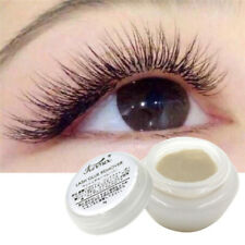 1Pcs Hypo-allergenic Adhesive Fake Eyelash Glue Pro Grape Seed Oil Glue Remover