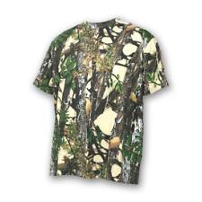 Ridgeline Spring Buck T-Shirt-Buffalo Camo