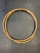 Challenge Strada Tubular Tyres. 25mm. Tanwall. Pair.