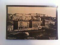 Foto Suisse Zurigo Das Istituto Politecnico 1897 Photoglob Co