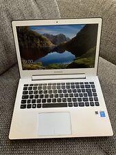 Lenovo U31-70 i5-5200 Dünn Leicht Dolby Audio Laptop Notebook Office 80m50069ge